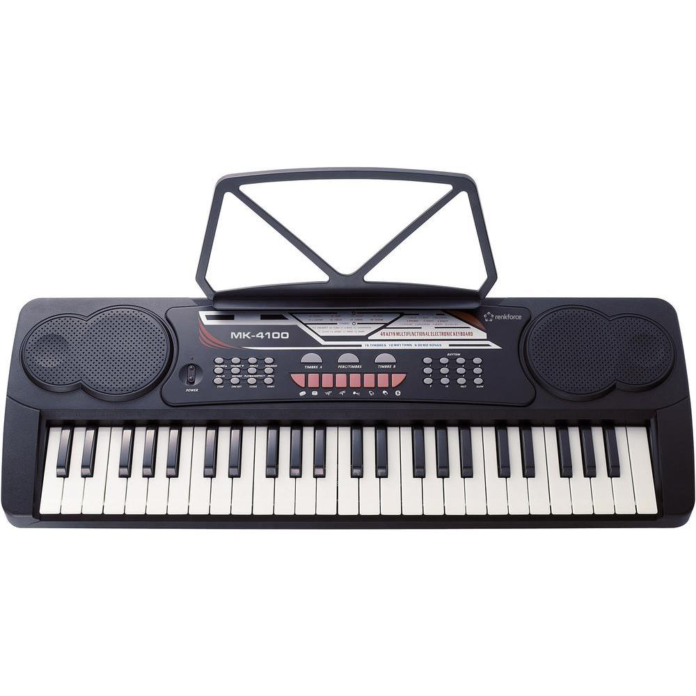 Keyboard renkforce MK-4100