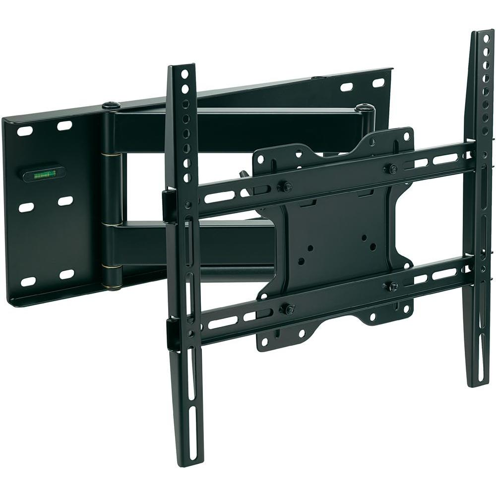 TV wall mount 81,3 cm (32″) – 152,4 cm (60″) Swivelling/tiltable SpeaKa Professional